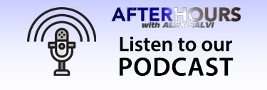 Listen to After Hours with Alex Salvi on iHeart Radio, Apple Podcasts, Spotify and anywhere else podcasts are available