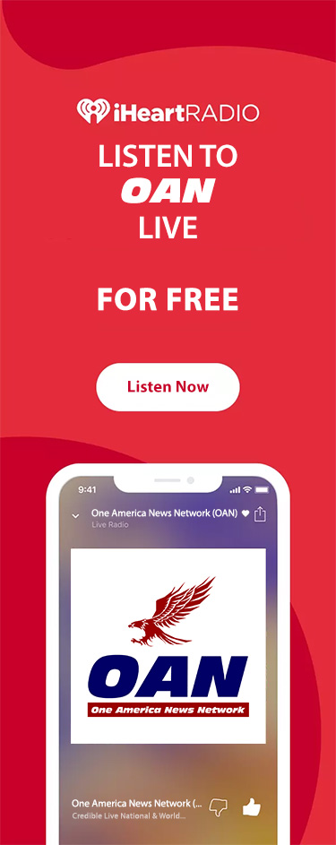 Listen to OAN on iHeart Radio
