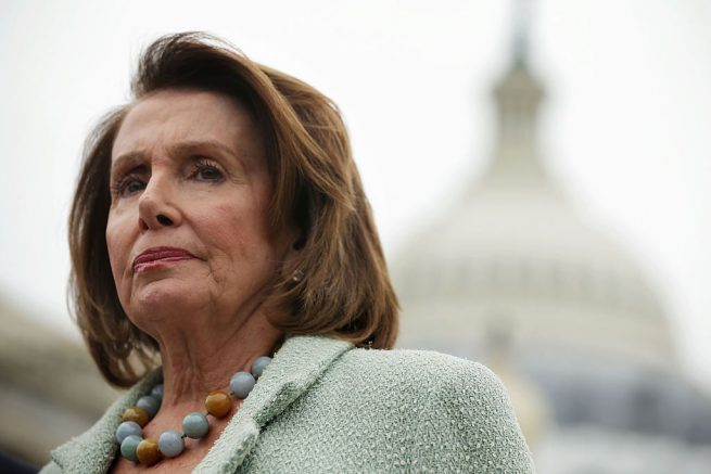Dem. Rep-elects dodge question on Pelosi speaker support